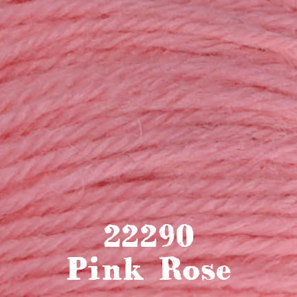 deluxe chunky 22290 pink rose