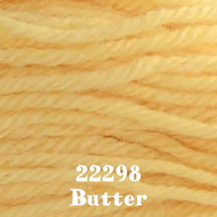 deluxe chunky 22298 butter