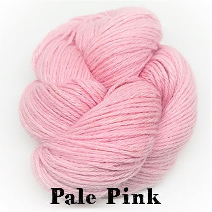 royal alpaca pale pink
