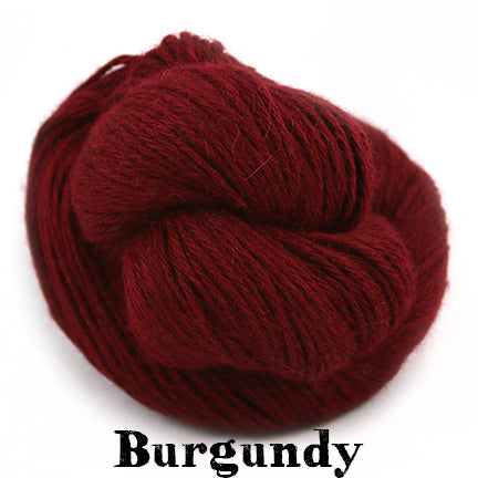 royal alpaca burgundy