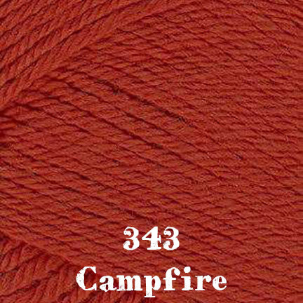 classic wool solids 343 campfire