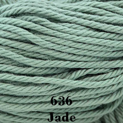 cotton supreme 636 jade