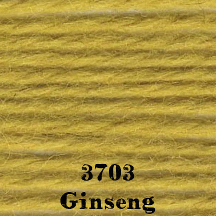 deluxe chunky 3703 ginseng