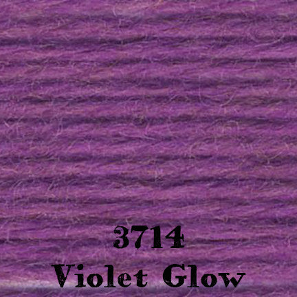 deluxe chunky 3714 violet glow