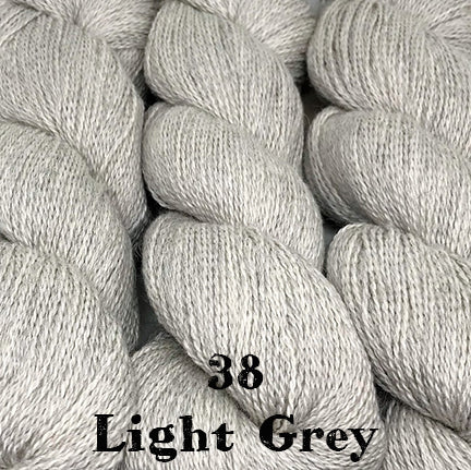 38 light grey