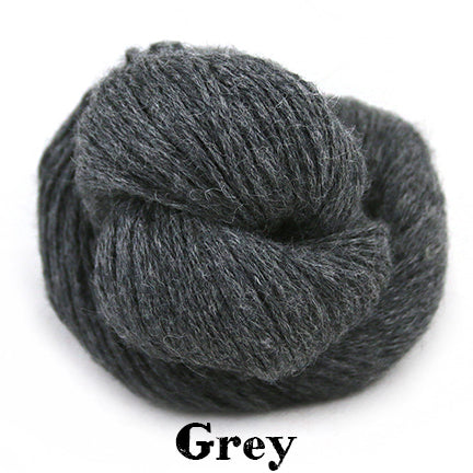 royal alpaca grey