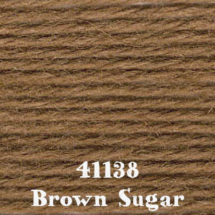 deluxe chunky 41138 brown sugar