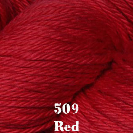 cotton supreme 509 red
