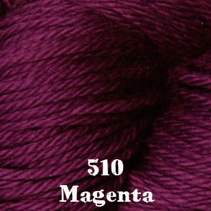 cotton supreme 510 magenta