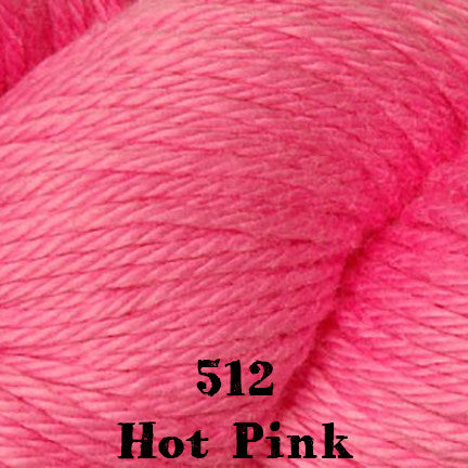 cotton supreme 512 hot pink