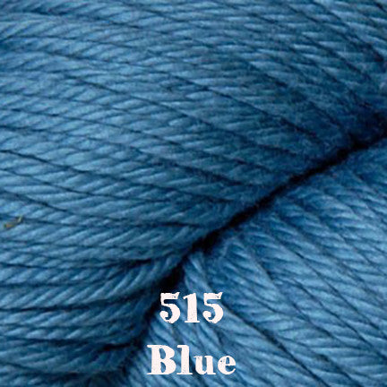 cotton supreme 515 blue
