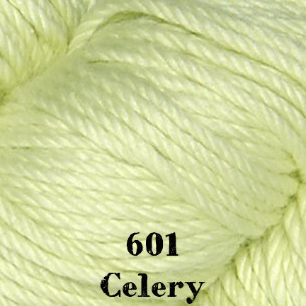 cotton supreme 601 celery