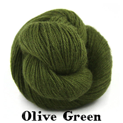 royal alpaca olive green