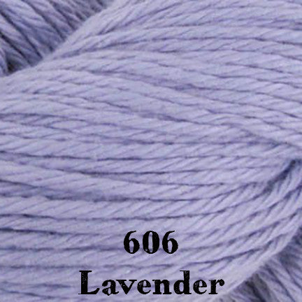 cotton supreme 606 lavender