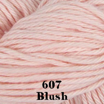 cotton supreme 607 blush