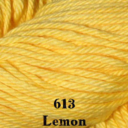 cotton supreme 613 lemon