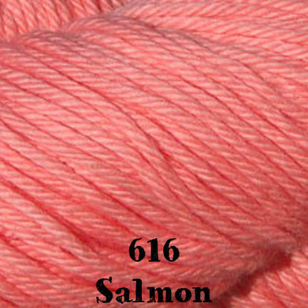 cotton supreme 616 salmon
