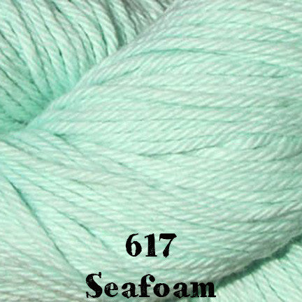 cotton supreme 617 seafoam