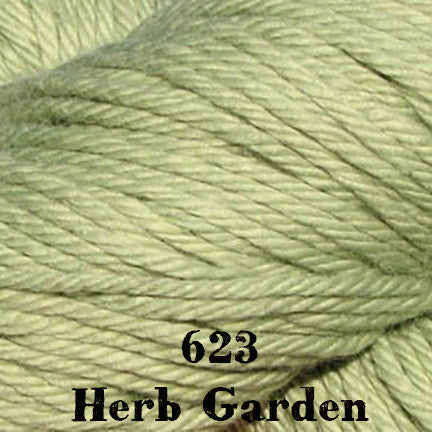 cotton supreme 623 herb garden