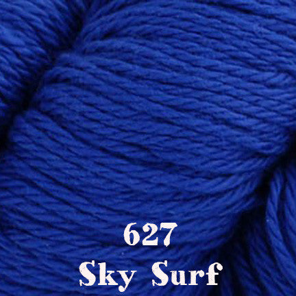cotton supreme 627 sky surf