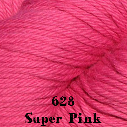 cotton supreme 628 super pink
