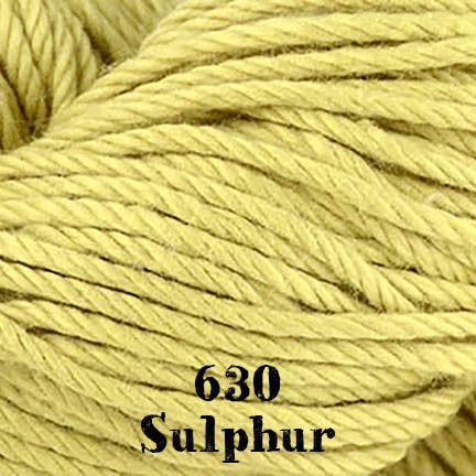 cotton supreme 630 sulphur
