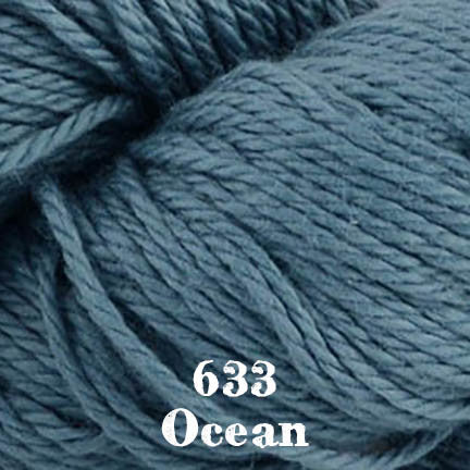 cotton supreme 633 ocean