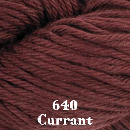cotton supreme 640 currant
