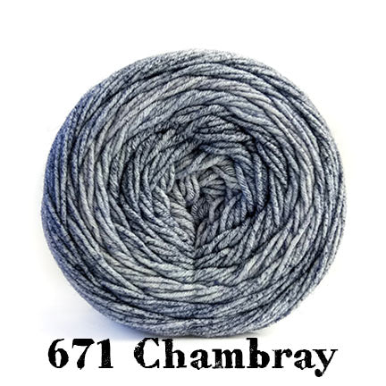 simpliworsted spray 671 chambray