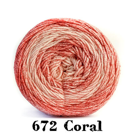 simpliworsted spray 672 coral