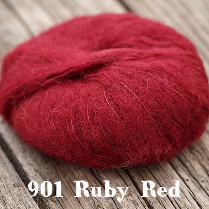 cumulus 901 ruby red