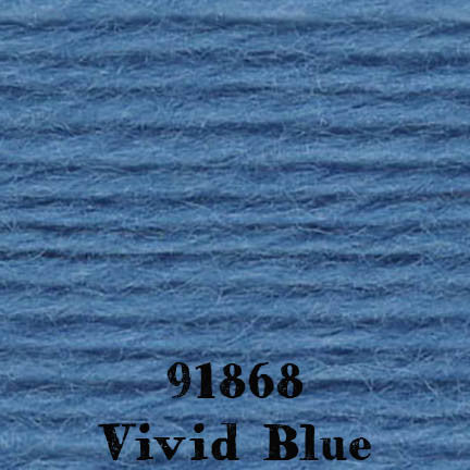 deluxe chunky 91868 vivid blue