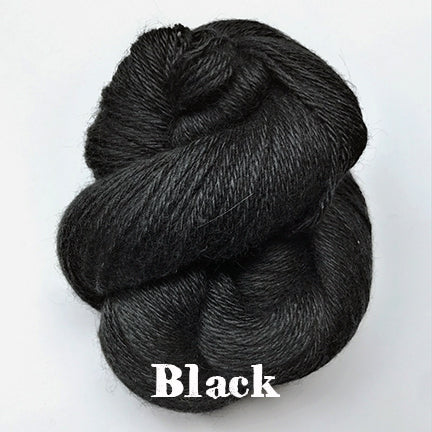 royal alpaca black