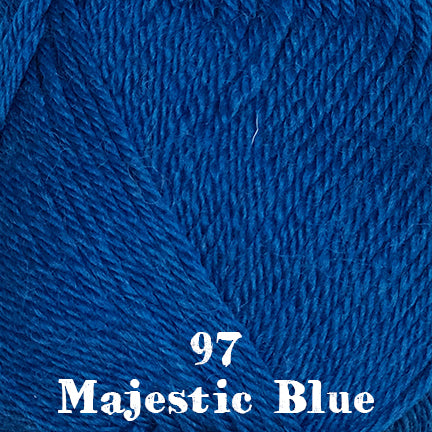 classic wool solids 97 majestic blue