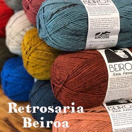 Retrosaria Yarns beiroa main