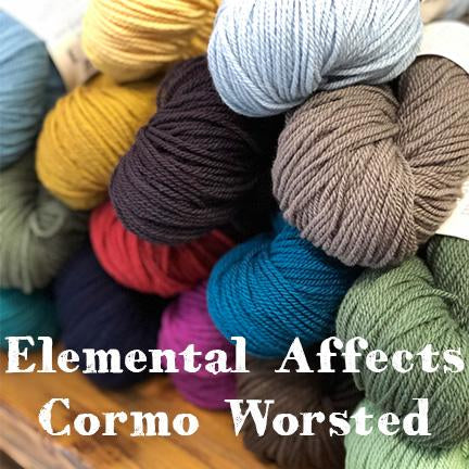 Worsted Weight Yarns - YarnScout