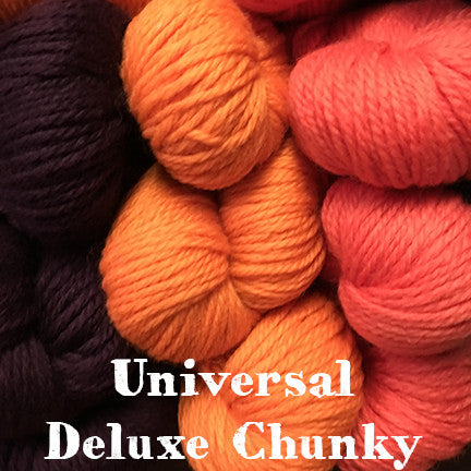 Universal Deluxe Chunky
