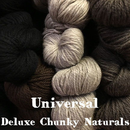 Universal Deluxe Chunky Naturals