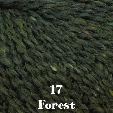 17 forest