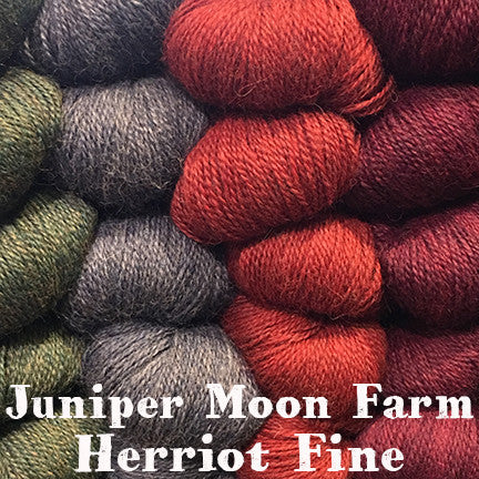 Juniper Moon Herriot Fine