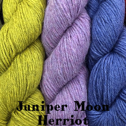Juniper Moon Herriot