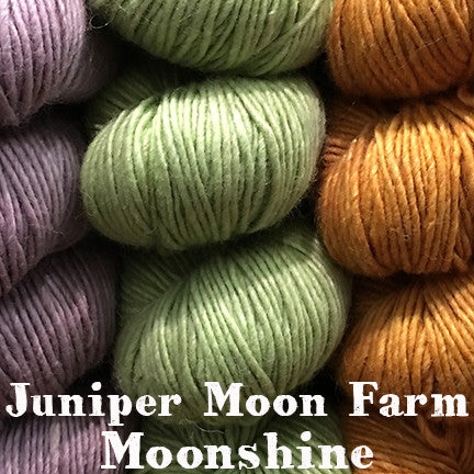 Juniper Moon Moonshine