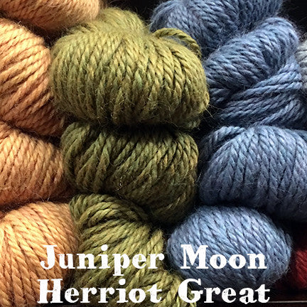 Juniper Moon Herriot Great