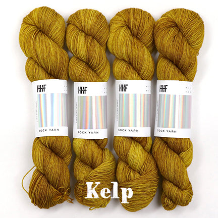 twist sock kelp