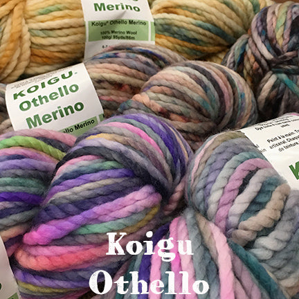 Koigu Othello