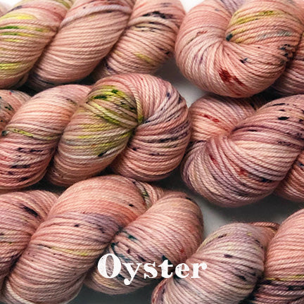 qing dk oyster