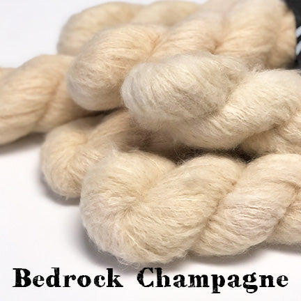 qing melted baby suri bedrock champagne