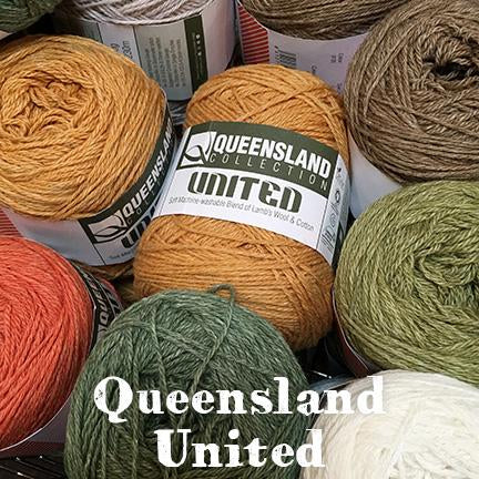 Queensland United main