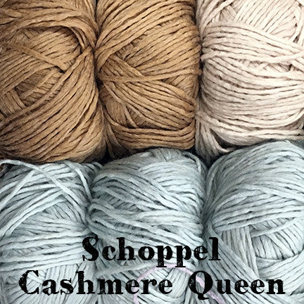 Schoppel wolle cashmere queen main