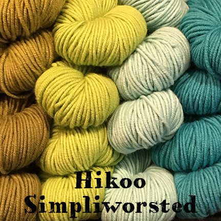 hikoo simpliworsted main